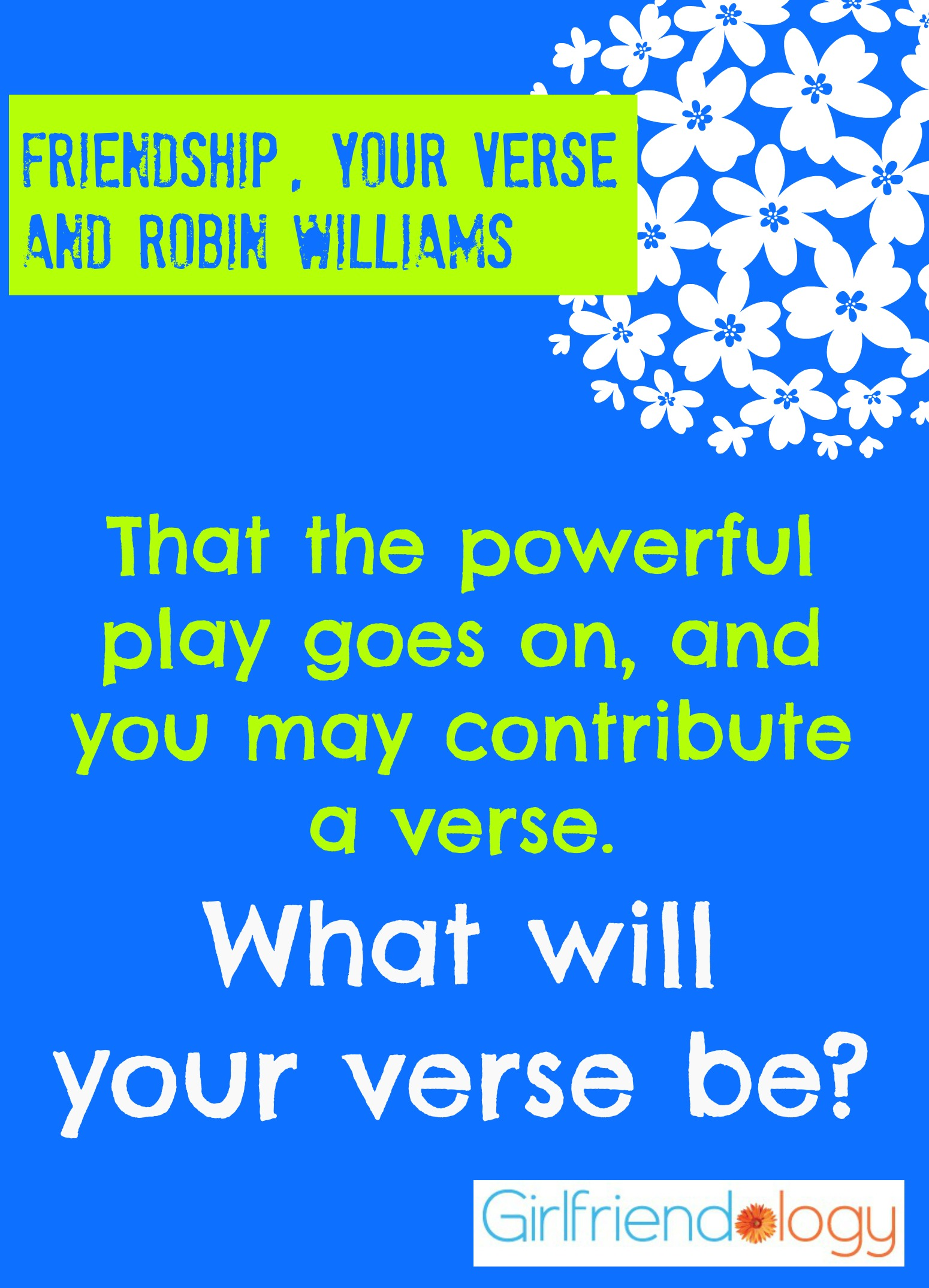 Robin Williams Quotes About Identity Quotesgram