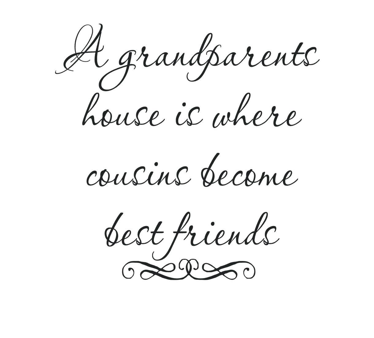 Cute Cousin Quotes For Instagram: Cute Cousin Quotes. QuotesGram
