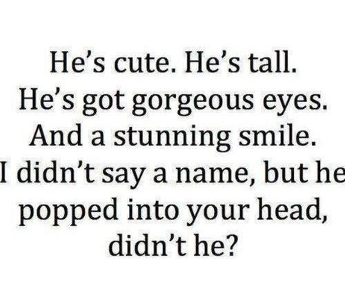 Quotes About A Boy You Like: Cute Quotes About Crushes On A Boy. QuotesGram