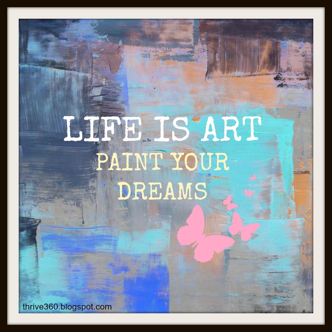 Quotes About Painting: Art Quotes About Life. QuotesGram