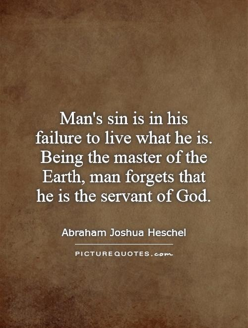 Quotes About Being A Man Of God Quotesgram