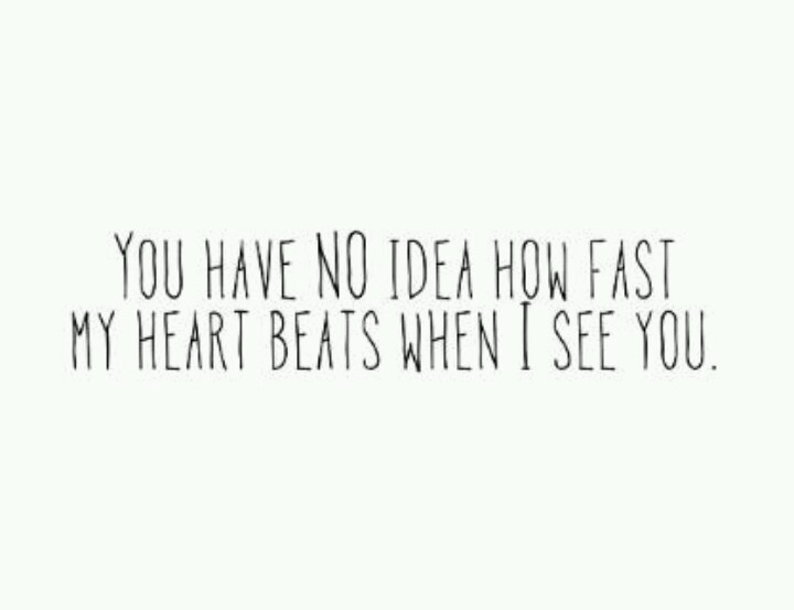 My Heart Beats For You Quotes. QuotesGram