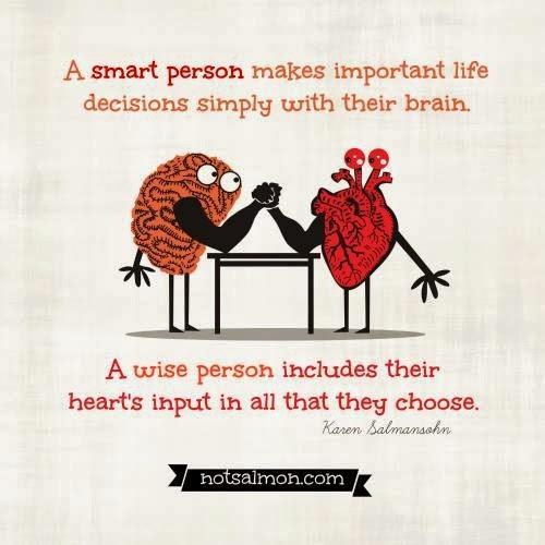 Heart vs mind essay help