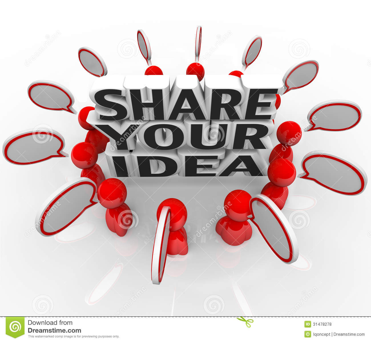 Idees And Solutions: Quotes About Sharing Ideas. QuotesGram