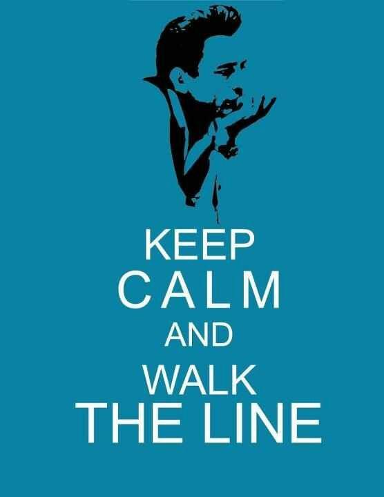 Walk The Line Movie Qu...