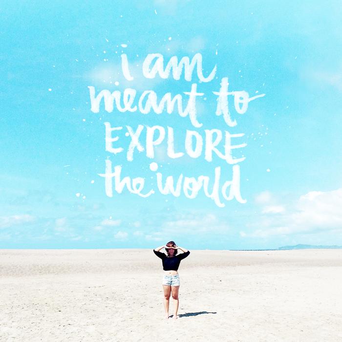 Postcard Quotes Travel: Women Travel Quotes. QuotesGram