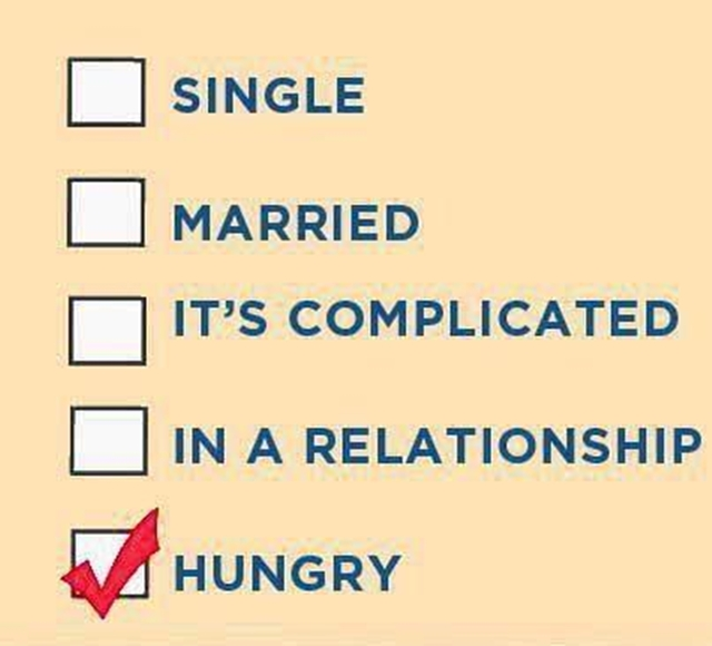 Funny Quotes About Being Hungry. QuotesGram