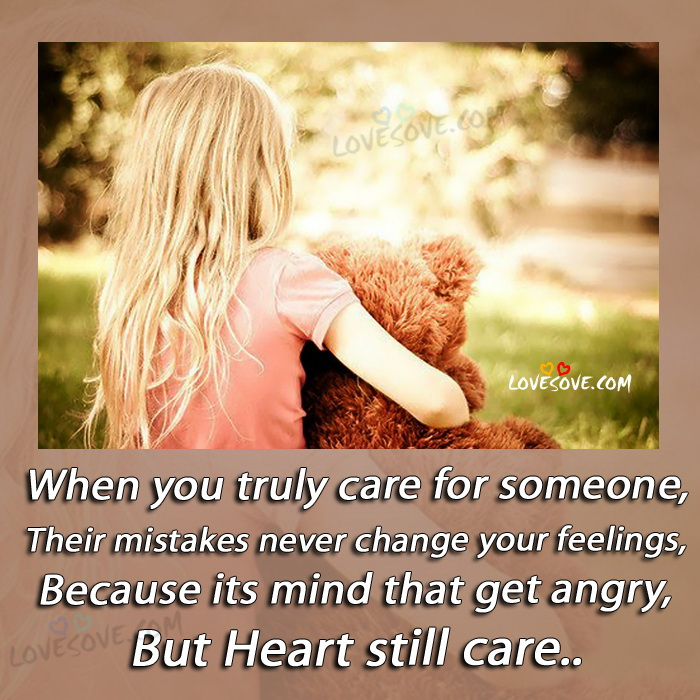 Loving Caring Quotes: Caring For Someone Quotes. QuotesGram