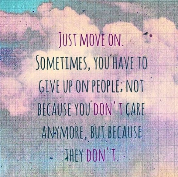 Inspirational Quotes On Life: Pinterest Quotes About Moving On. QuotesGram