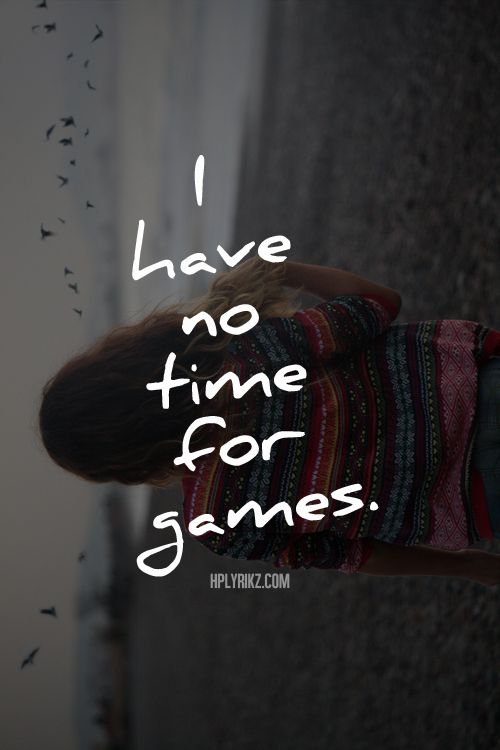 Play With Patterns Prints And Lots Of Accessories For: Dont Play Games With My Heart Quotes. QuotesGram