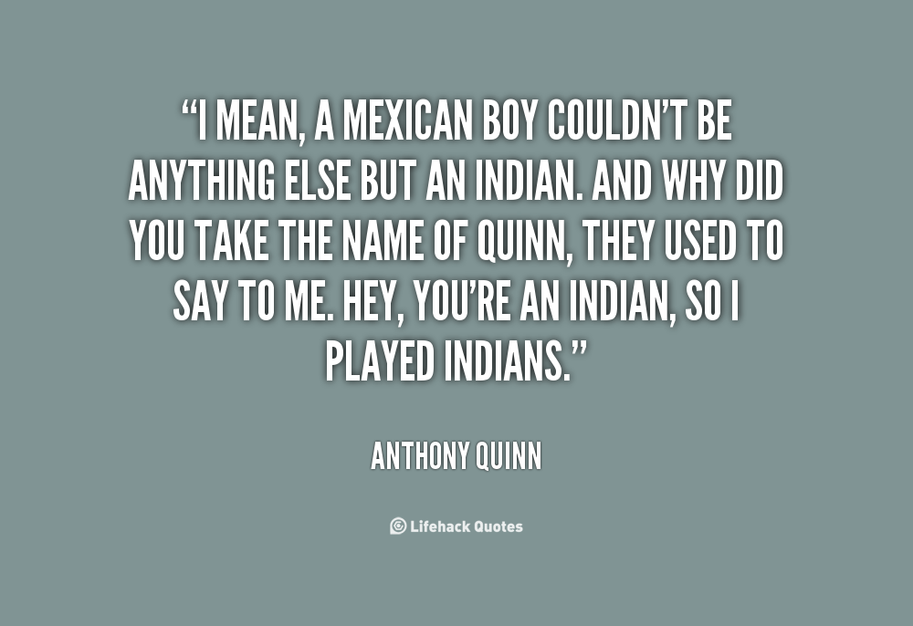 Mexican Food Quotes