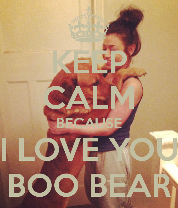 I Love You Quotes: I Love You Boo Quotes. QuotesGram