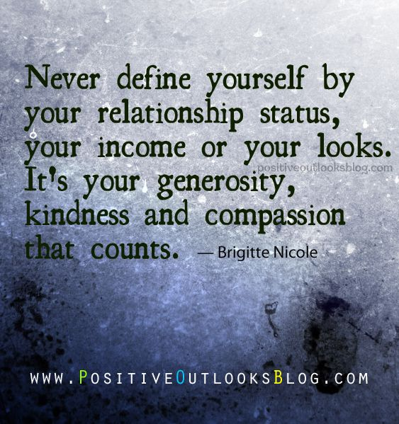 Inspirational Quotes About Positive: Garden Of Quotes About Kindness. QuotesGram