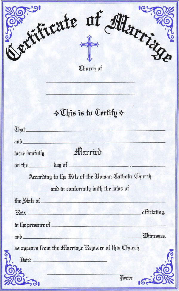 Wedding Certificate Quotes Quotesgram