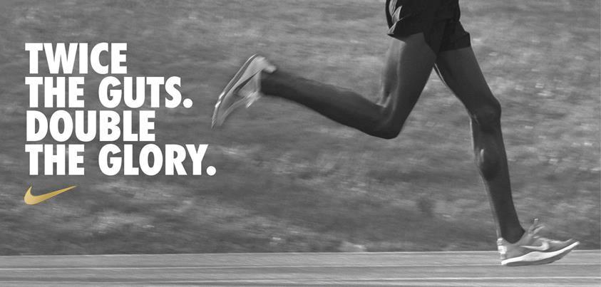 motivational techniques at nike According to psychological theories of motivation what are some motivational techniques used by elite the effectiveness of certain techniques vary.