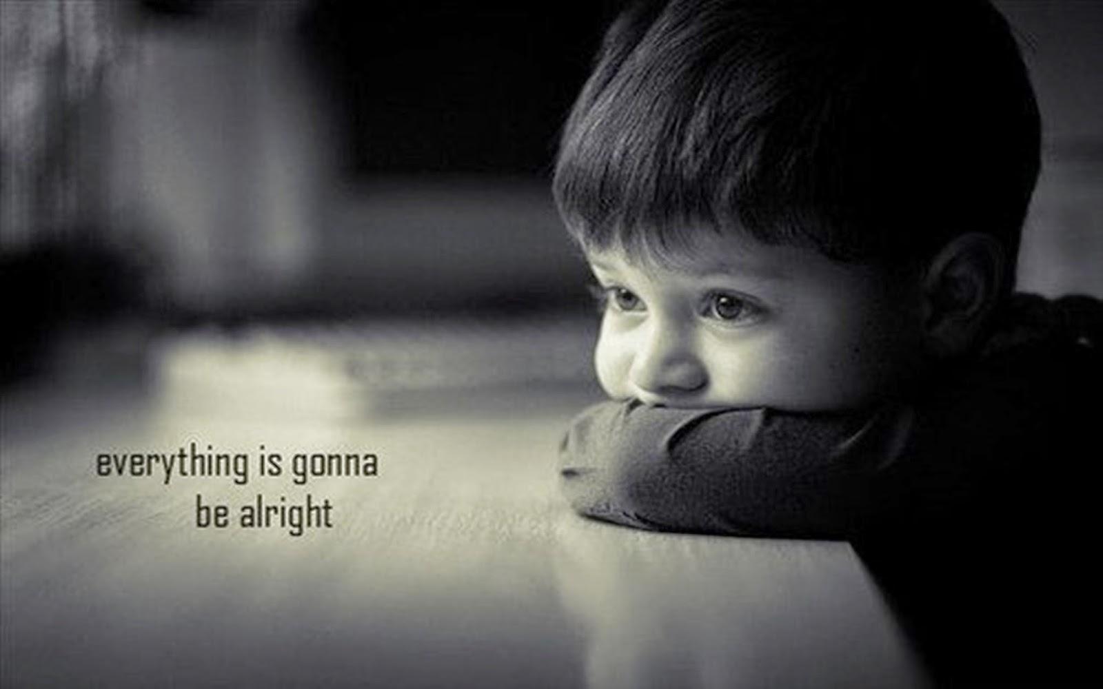 Sad Love Quotes And Sayings Quotesgram: Baby Sad Quotes. QuotesGram