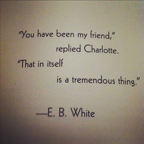 eb white once more to the lake thesis