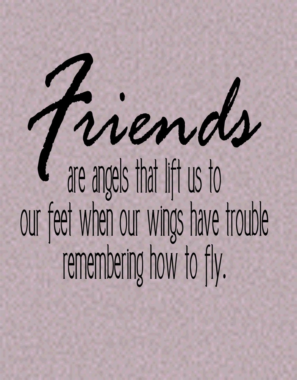angel sayings for friends - photo #5
