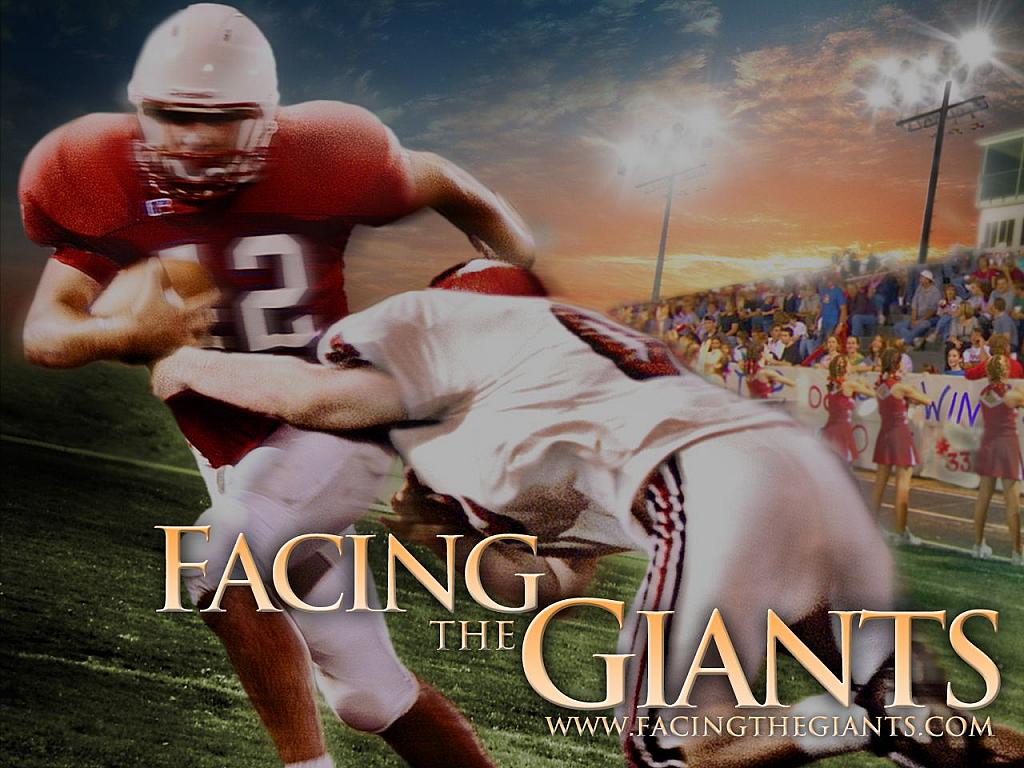 Facing The Giants Movie Quotes. QuotesGram