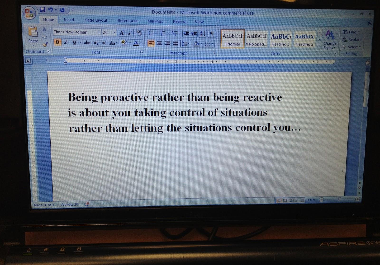 taking ownership quotes  quotesgram