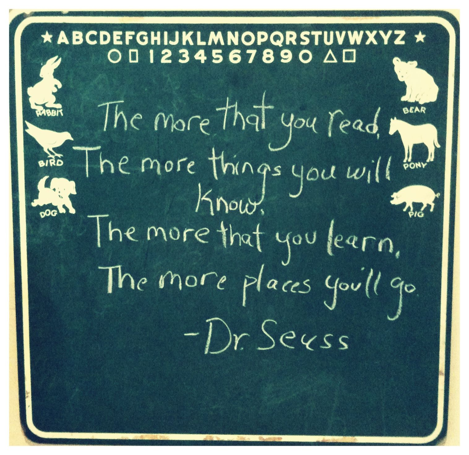 Kitchen Pig Chalkboard Quotes. QuotesGram