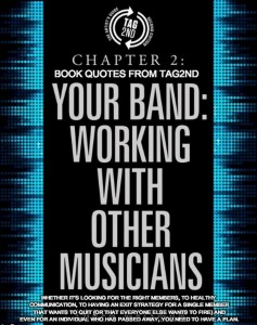 how to make it in the music industry book