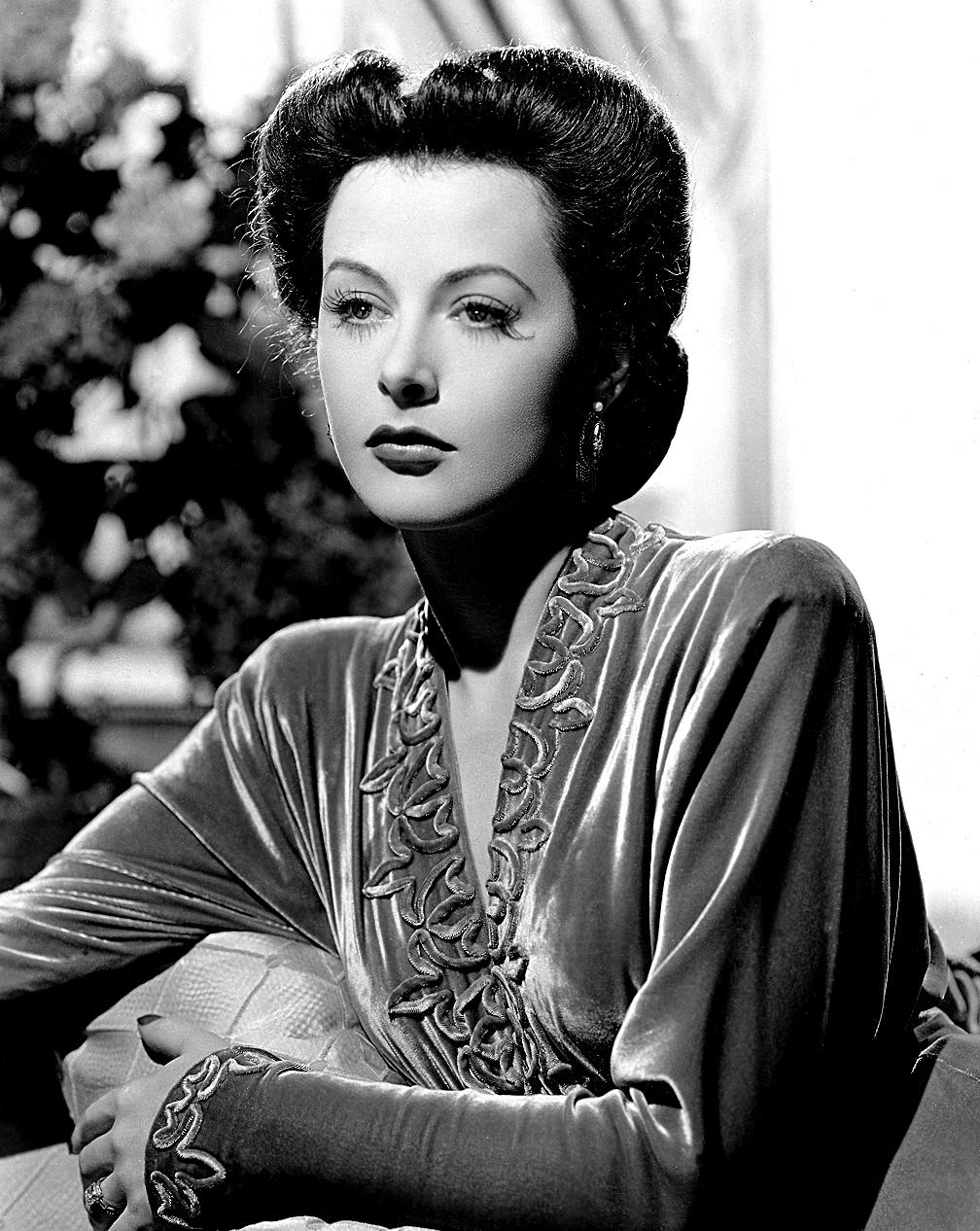 Famous Quotes Hedy Lamarr. QuotesGram