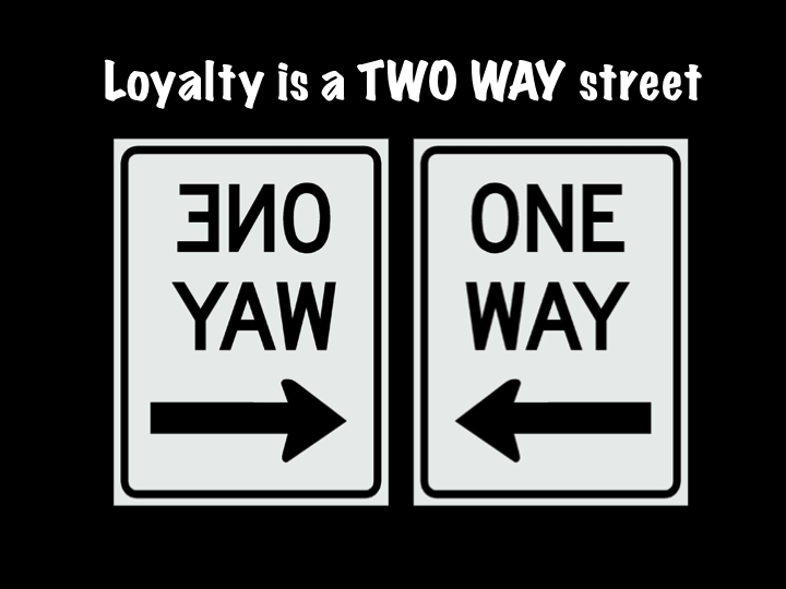 Is A Two Way Street Friendship Quotes. QuotesGram