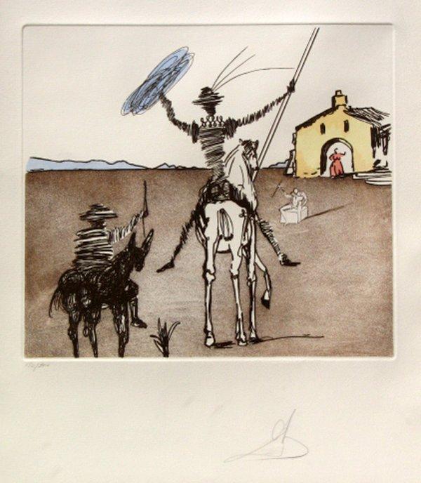 Don Quixote Quotes: Don Quixote Quotes Dream. QuotesGram