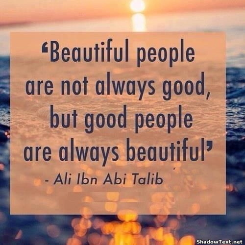 Quotes About Good People: Good People Quotes And Sayings. QuotesGram