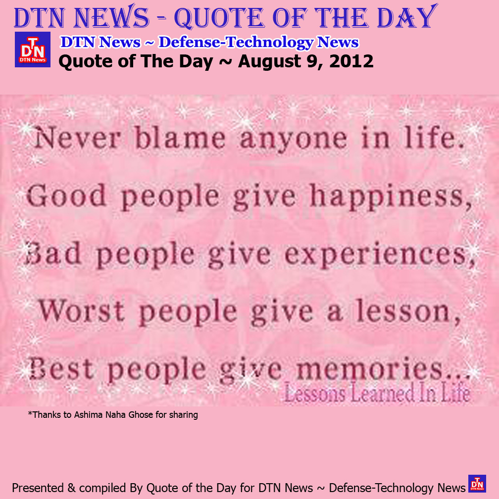 Thursday Quotes Of The Day Quotesgram