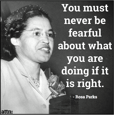 the life and times of rosa parks Facts, information and articles about rosa parks, a prominent figure in black history rosa parks facts born 2/4/1913 died 10/24/2005 accomplishments advocating racial equality spouse raymond.