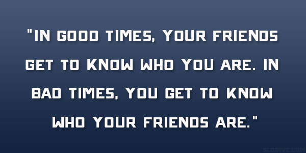 Good Quotes Bad Friends: Quotes When Friends Go Bad. QuotesGram