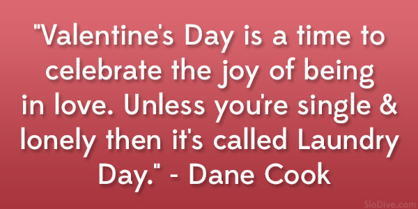 Funny Quotes About Valentines Day For Singles: Happy Valentines Quotes. QuotesGram