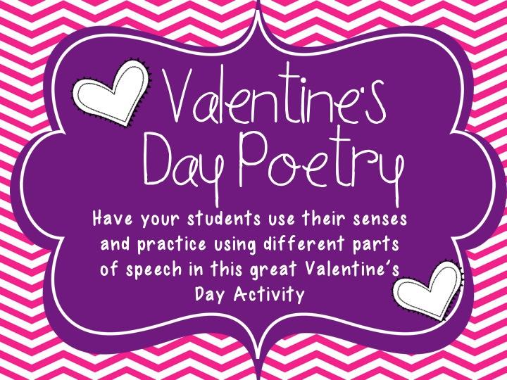 Kids Valentines Day Message To Teachers