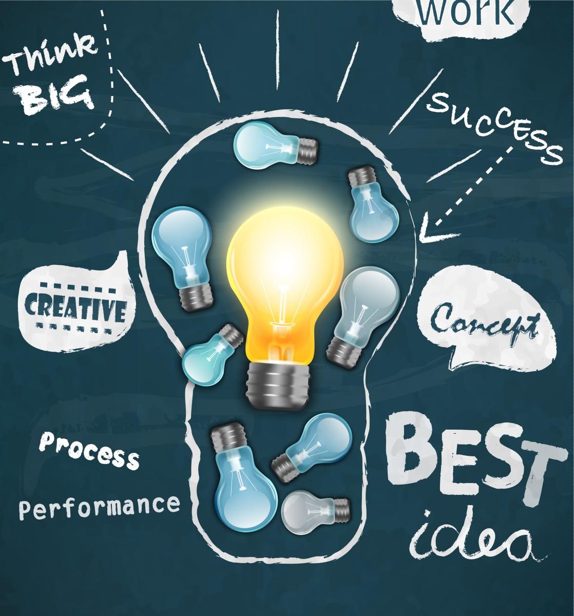 Creating the 'light bulb moment'