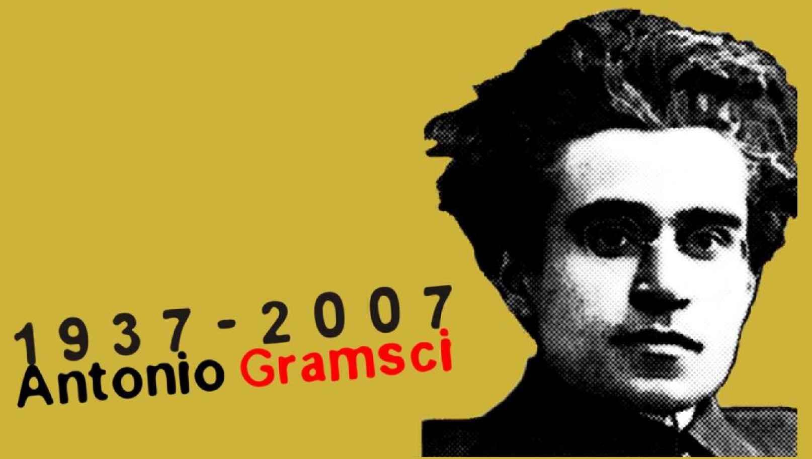 antonio gramsci Antonio gramsci is power simply a matter of domination and resistance or can a ruling power be vulnerable can subordinates find their resistance neutralized and what.