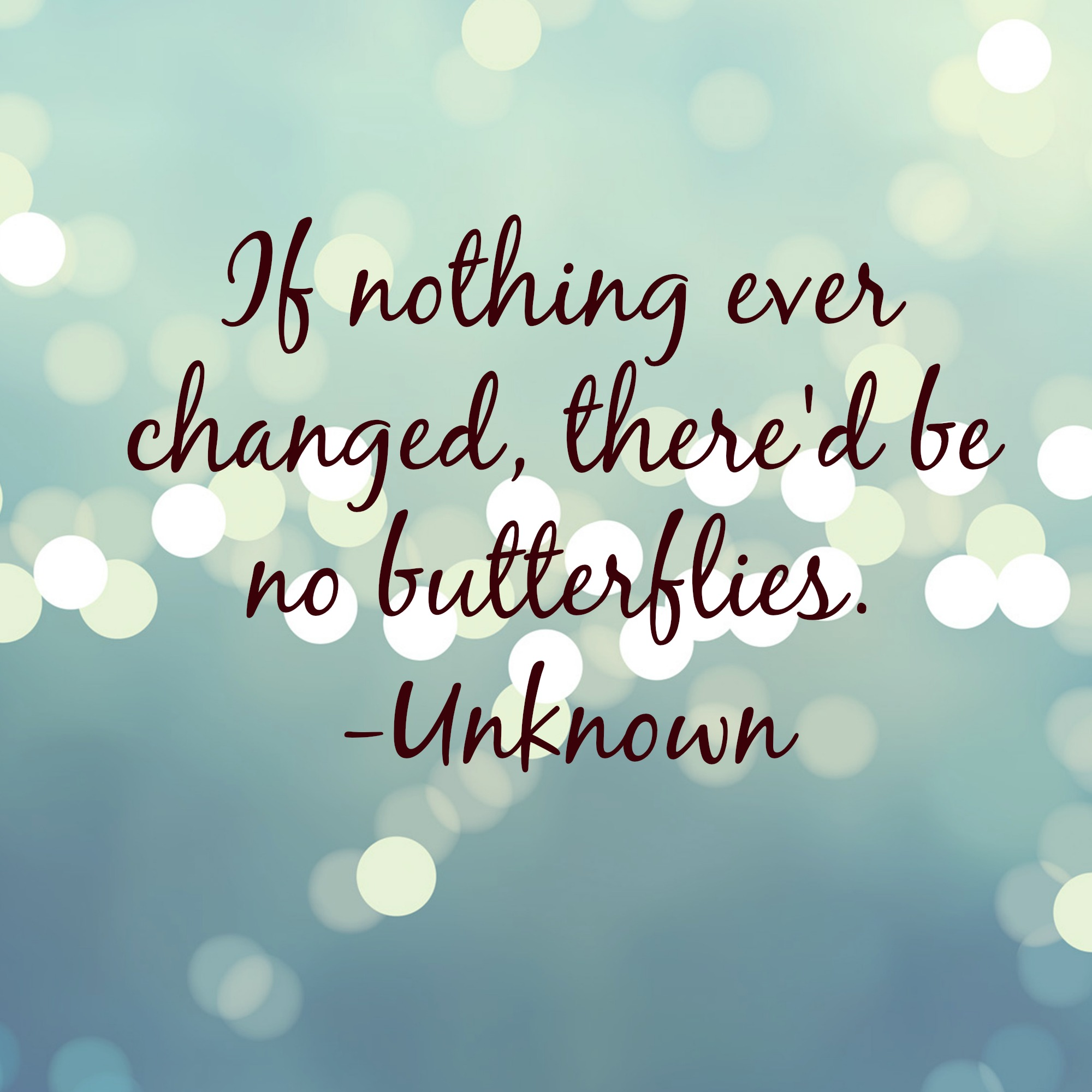 Spiritual Quotes About Life Changes: Quotes On Change And Growth. QuotesGram