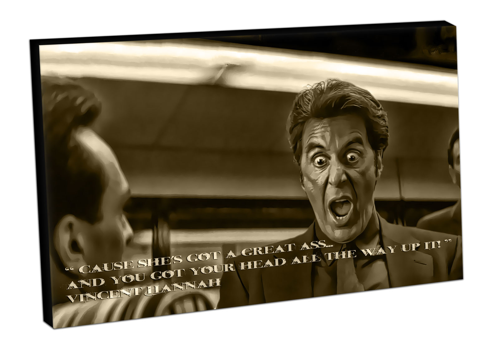 Al Pacino Famous Movie Quotes. QuotesGram