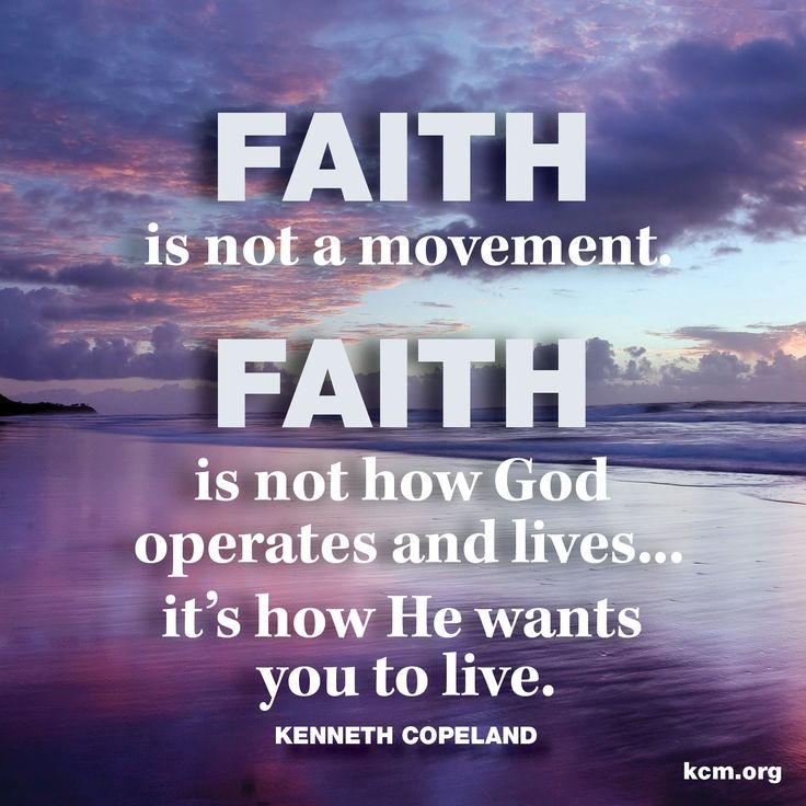 Christian Inspirational Quotes About Faith. QuotesGram