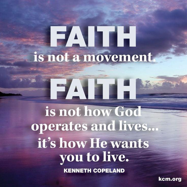 Christian Inspirational Quotes: Christian Inspirational Quotes About Faith. QuotesGram