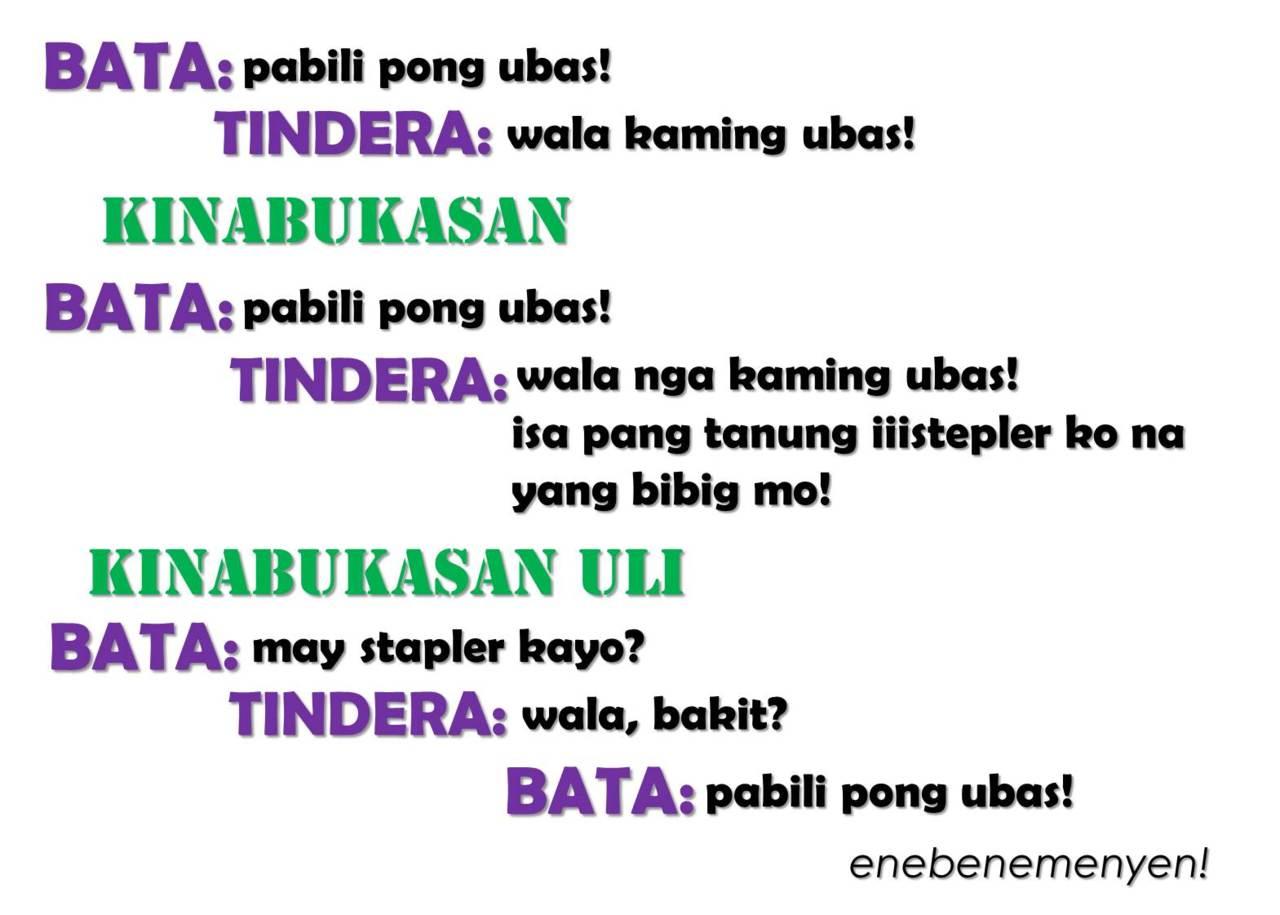 Comedy Quotes Tagalog Version: Jokes Tagalog Quotes. QuotesGram