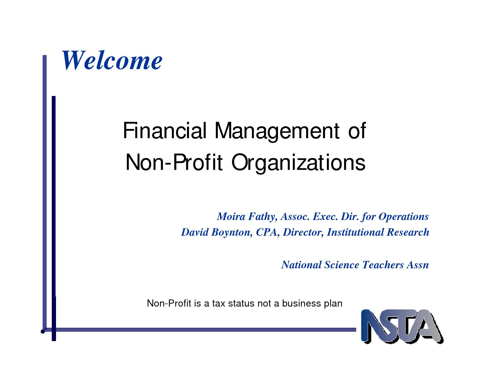 Quotes For Non Profit Organizations. QuotesGram