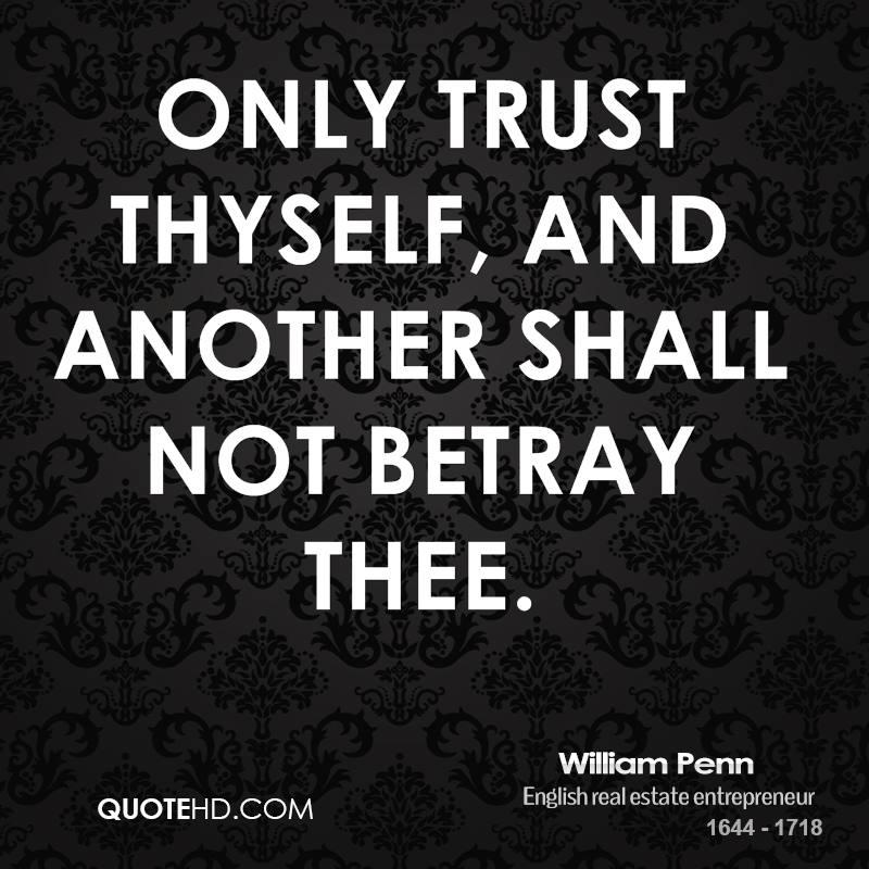 Trust Leadership Quotes. QuotesGram