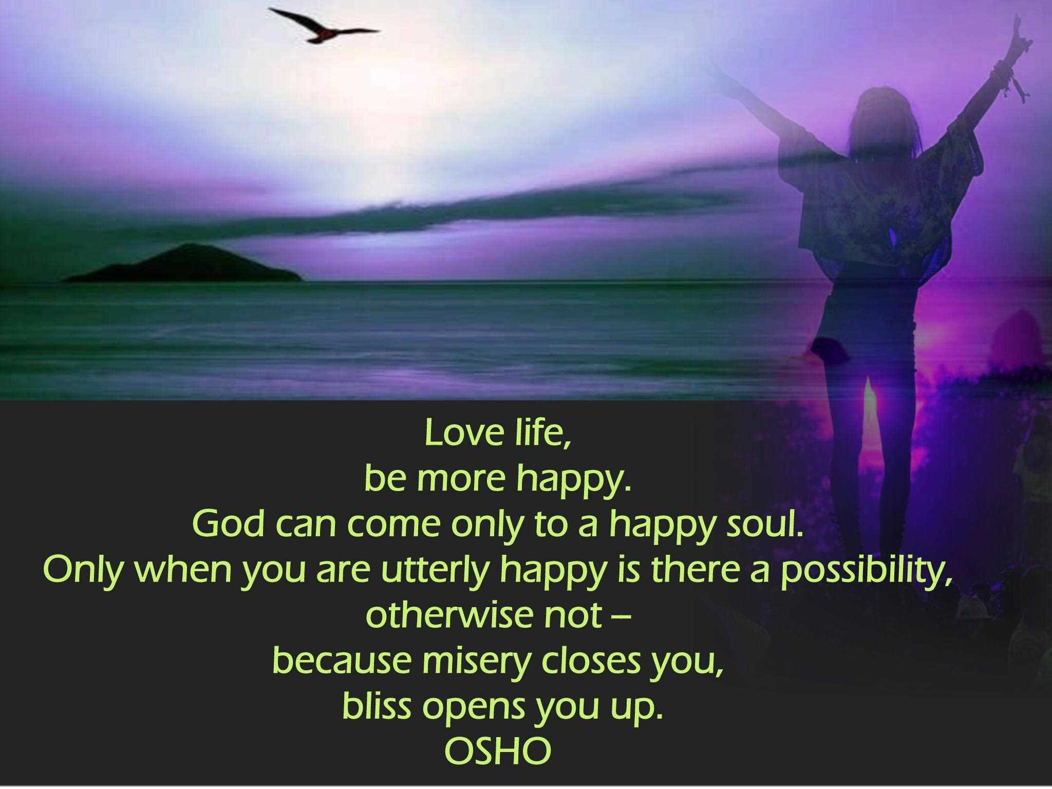 Osho Quotes About Love. QuotesGram