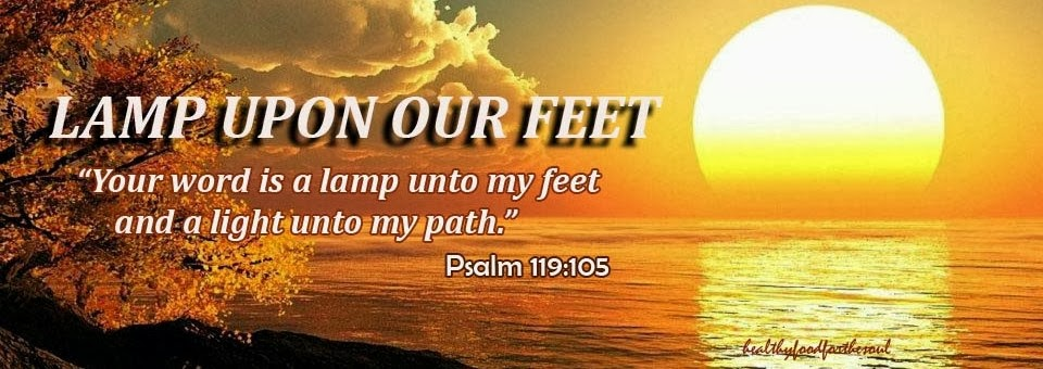 Inspirational Paths: Inspirational Quotes From Psalms About Different Paths