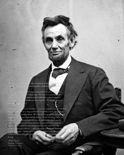 Civil War Abraham Lincoln Quotes Quotesgram
