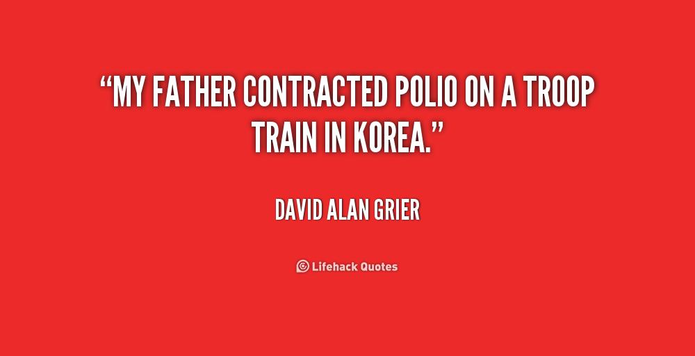 Polio Quotes. QuotesGram