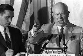 Khrushchev Quotes On D...