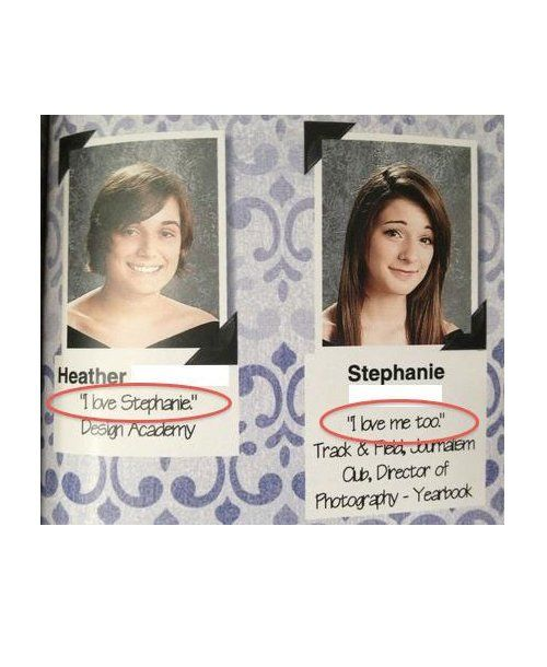 funny yearbook quotes for twins quotesgram